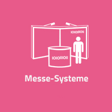 Display- und Messe-Systeme